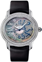 Audemars Piguet Millenary 77303BC.ZZ.D007SU.01 Ladies 18 kt White Gold Luxury Watches