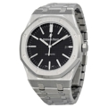 Audemars Piguet Royal Oak 15400ST.OO.1220ST.01 Mens Stainless Steel Luxury Watches