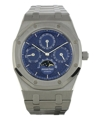 Audemars Piguet Royal Oak 25820PT.OO.0944PT.01 Platinum Luxury Watches