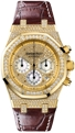 Audemars Piguet Royal Oak 26067BA.ZZ.D088CR.01 Diamond pave Luxury Watches