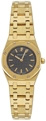 Audemars Piguet Royal Oak 67075BA.OO.1100BA.04 Ladies 18kt Yellow Gold Dress Watches