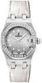 Audemars Piguet Royal Oak 67601ST.ZZ.D012CR.02 Ladies 33 mm Luxury Watches