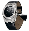 Audemars Piguet Royal Oak 77220BC.ZZ.D004CU.01 Ladies Scratch Resistant Sapphire Luxury Watches