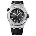 Audemars Piguet Royal Oak Offshore 15703ST.OO.A002CA.01 Stainless Steel Luxury Watches
