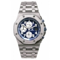 Audemars Piguet Royal Oak Offshore 25721TI.OO.1000TI.04.A Mens Luxury Watches