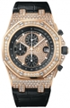 Audemars Piguet Royal Oak Offshore 26067OR.ZZ.D002CR.01 Mens Dress Watches