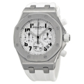 Audemars Piguet Royal Oak Offshore 26283ST.DD.D010CA.01 Unisex Stainless Steel Sport Watches