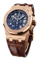 Audemars Piguet Royal Oak Offshore 26365OR.OO.D801CR.01 18 kt Rose gold Luxury Watches
