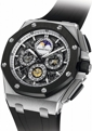 Audemars Piguet Royal Oak Offshore 26571IO.OO.A002CA.01 Skeleton Luxury Watches