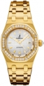 Automatic Audemars Piguet Royal Oak Ladies 33 mm Luxury Watches