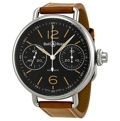 Automatic Bell and Ross Vintage Mens 45 mm Dress Watches