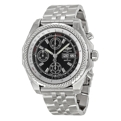 Automatic Breitling Breitling For Bentley Mens 45 mm Luxury Watches