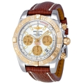 Automatic Breitling Chronomat Mens 43.7mm Luxury Watches