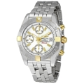 Automatic Breitling Galactic Mens 39 mm Sport Watches