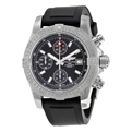 Automatic Breitling Mens 43 mm Luxury Watches