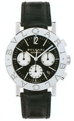 Automatic Bvlgari Mens 38mm Dress Watches