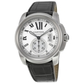 Automatic Cartier Calibre de Cartier Mens 42 mm Sport Watches
