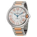 Automatic Cartier Unisex 42 mm Luxury Watches