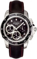 Automatic Glashutte Sport Evolution Mens 42mm Dress Watches