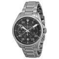 Automatic Hamilton Khaki Mens 42 mm Casual Watches