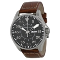 Automatic Hamilton Khaki Mens 46 mm Dress Watches