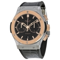 Automatic Hublot Classic Fusion Mens 45 mm Luxury Watches
