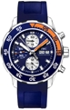 Automatic IWC Aquatimer Mens 44mm Sport Watches