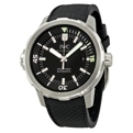 Automatic IWC Mens 42 mm Luxury Watches