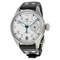 Automatic IWC Pilot Mens 46.2 mm Luxury Watches