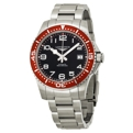 Automatic Longines HydroConquest Mens 39 mm Luxury Watches