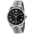 Automatic Longines Master Collection Mens 42 mm Luxury Watches