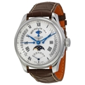 Automatic Longines Mens 44 mm Dress Watches