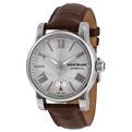 Automatic Montblanc Star Mens 41.5 mm Dress Watches