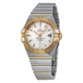 Automatic Omega Constellation Ladies 31 mm Dress Watches