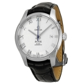Automatic Omega DeVille Mens 41 mm Luxury Watches