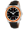 Automatic Omega Seamaster Planet Ocean Mens 45 mm Sport Watches