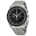 Automatic Omega Speedmaster Mens 44.25 mm Luxury Watches