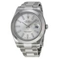 Automatic Rolex Datejust II Mens 41 mm Luxury Watches