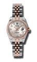 Automatic Rolex Datejust Ladies 26mm Luxury Watches