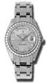 Automatic Rolex Day-Date Masterpiece Ladies 39 mm Luxury Watches