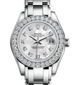 Automatic Rolex Ladies 29 mm Luxury Watches