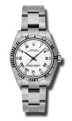 Automatic Rolex Oyster Perpetual No Date Ladies 31 mm Casual Watches