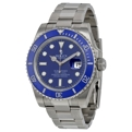 Automatic Rolex Submariner Mens 40mm Luxury Watches