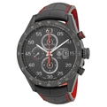 Automatic Tag Heuer Carrera Mens 43 mm Casual Watches