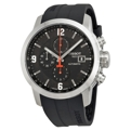 Automatic Tissot PRC 200 Mens 43 mm Casual Watches