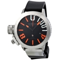 Automatic U-Boat Classico Mens 47 mm Luxury Watches