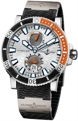 Automatic Ulysse Nardin Mens 45 mm Luxury Watches