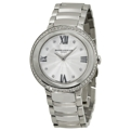 Baume et Mercier 10199 Stainless Steel Dress Watches