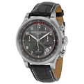Baume et Mercier Capeland 10044 Mens Grey Luxury Watches