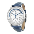Baume et Mercier Capeland 10106 Stainless Steel Casual Watches